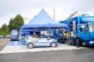 Saarland Rallye 2013
