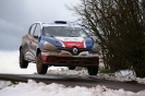 ADAC Saarland Pfalz Rallye 2016