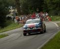 Rallye Thüringen 2017